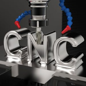 Cursos de control numerico CNC