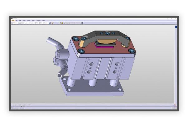 Cursos online de Fabricación Mecánica